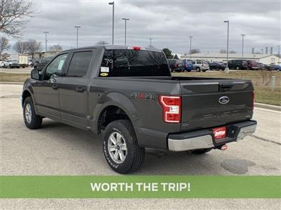 2019 F-150 SuperCrew Cab 4x4,  Pickup #19F287 - photo 9