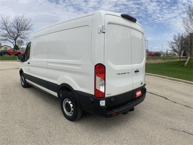 2019 Transit 250 Med Roof 4x2,  Empty Cargo Van #19F294 - photo 9