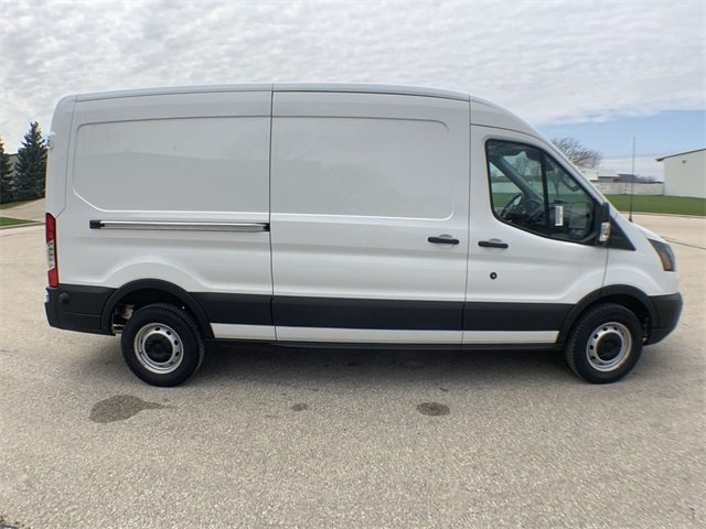 2019 Transit 250 Med Roof 4x2,  Empty Cargo Van #19F294 - photo 13