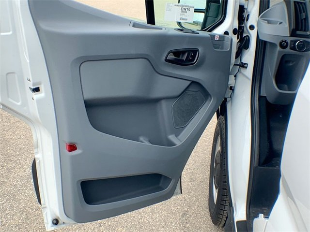 2019 Transit 250 Med Roof 4x2,  Empty Cargo Van #19F294 - photo 17