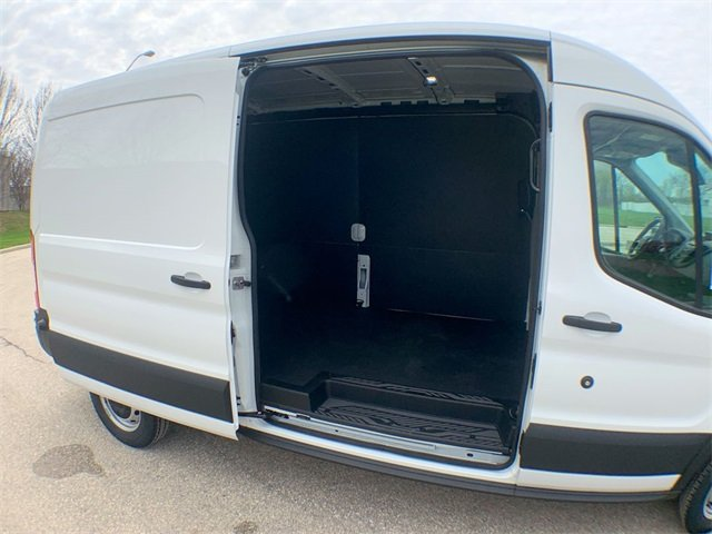 2019 Transit 250 Med Roof 4x2,  Empty Cargo Van #19F294 - photo 20