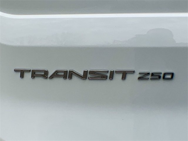 2019 Transit 250 Med Roof 4x2,  Empty Cargo Van #19F294 - photo 30