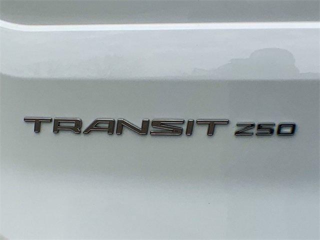 2019 Transit 250 Med Roof 4x2,  Empty Cargo Van #19F294 - photo 30