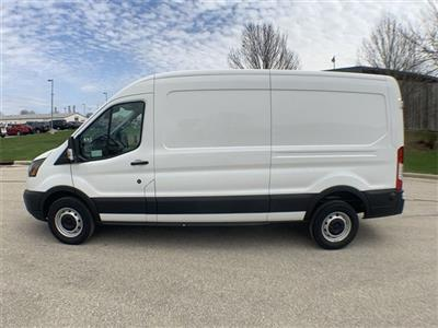 2019 Transit 250 Med Roof 4x2,  Empty Cargo Van #19F294 - photo 8