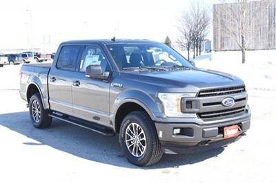 2019 F-150 SuperCrew Cab 4x4,  Pickup #19F297 - photo 11