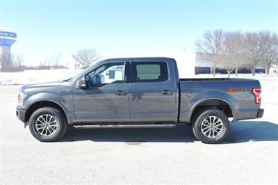 2019 F-150 SuperCrew Cab 4x4,  Pickup #19F297 - photo 4