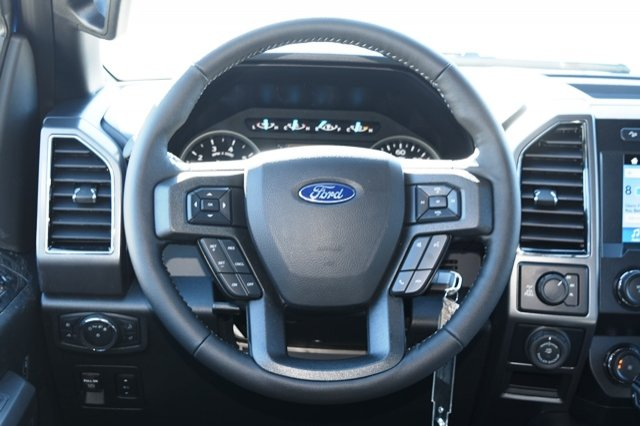 2019 F-150 SuperCrew Cab 4x4,  Pickup #19F298 - photo 3