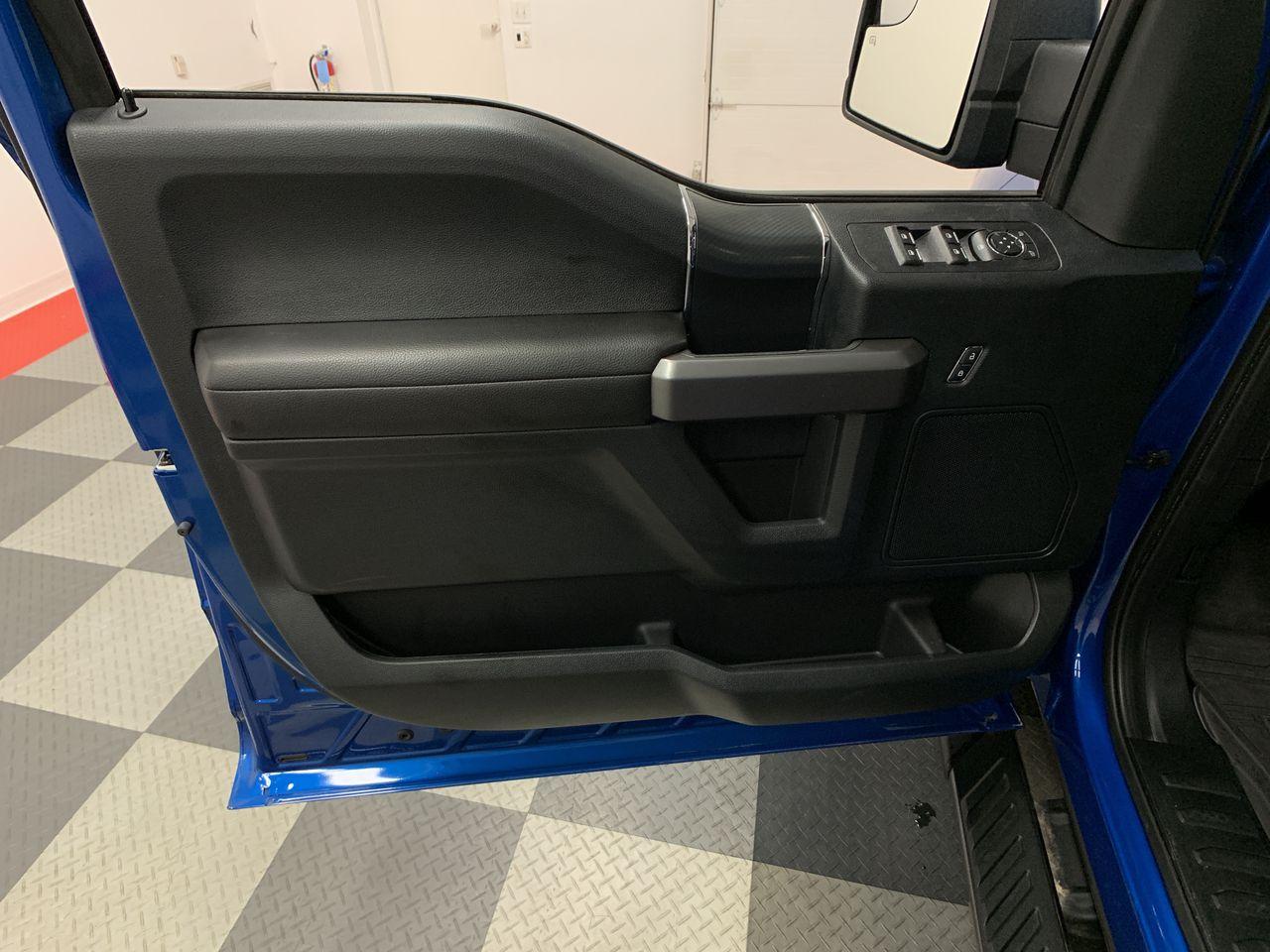 2019 F-150 SuperCrew Cab 4x4,  Pickup #19F298 - photo 23
