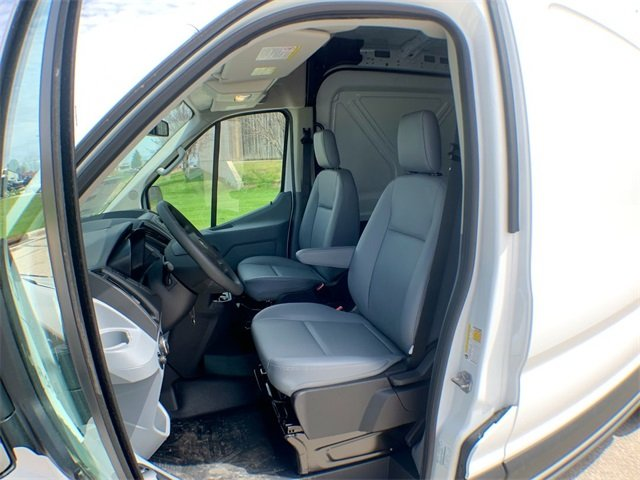 2019 Transit 250 Med Roof 4x2,  Empty Cargo Van #19F300 - photo 17