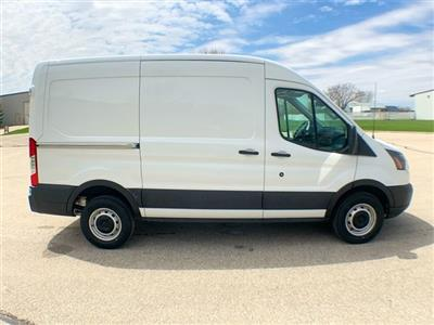 2019 Transit 250 Med Roof 4x2,  Empty Cargo Van #19F300 - photo 13