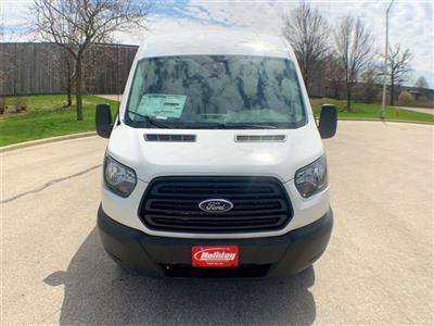 2019 Transit 250 Med Roof 4x2,  Empty Cargo Van #19F300 - photo 14
