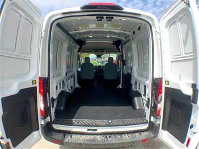2019 Transit 250 Med Roof 4x2, Empty Cargo Van #19F300 - photo 2