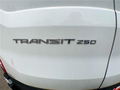2019 Transit 250 Med Roof 4x2, Empty Cargo Van #19F300 - photo 27