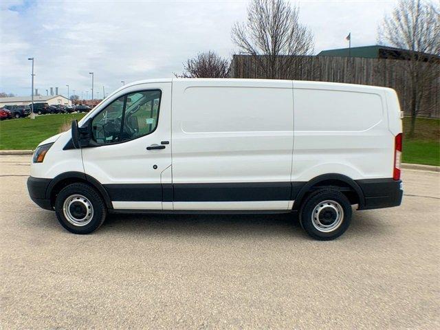 2019 Transit 150 Low Roof 4x2,  Empty Cargo Van #19F304 - photo 9