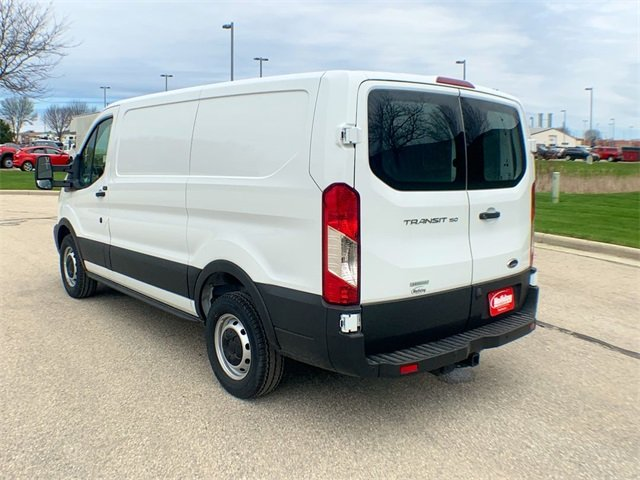 2019 Transit 150 Low Roof 4x2,  Empty Cargo Van #19F304 - photo 3