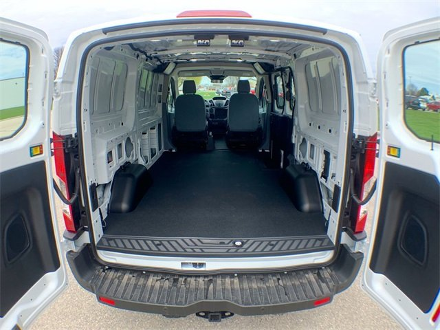 2019 Transit 150 Low Roof 4x2,  Empty Cargo Van #19F304 - photo 2