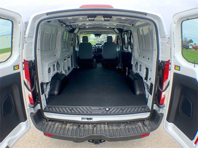 2019 Transit 150 Low Roof 4x2,  Empty Cargo Van #19F304 - photo 1