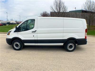 2019 Transit 150 Low Roof 4x2,  Empty Cargo Van #19F304 - photo 9