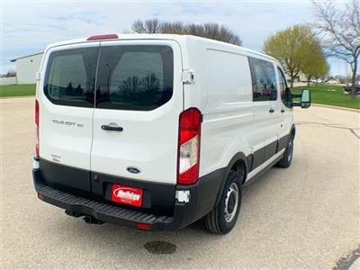 2019 Transit 150 Low Roof 4x2,  Empty Cargo Van #19F304 - photo 11
