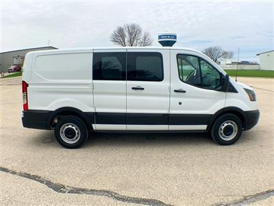 2019 Transit 150 Low Roof 4x2,  Empty Cargo Van #19F304 - photo 12
