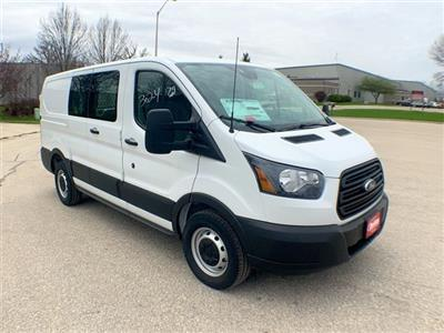 2019 Transit 150 Low Roof 4x2,  Empty Cargo Van #19F304 - photo 13