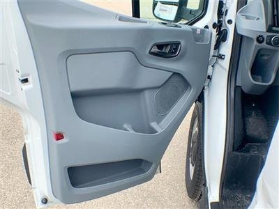 2019 Transit 150 Low Roof 4x2,  Empty Cargo Van #19F304 - photo 18