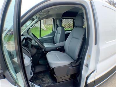 2019 Transit 150 Low Roof 4x2,  Empty Cargo Van #19F304 - photo 19