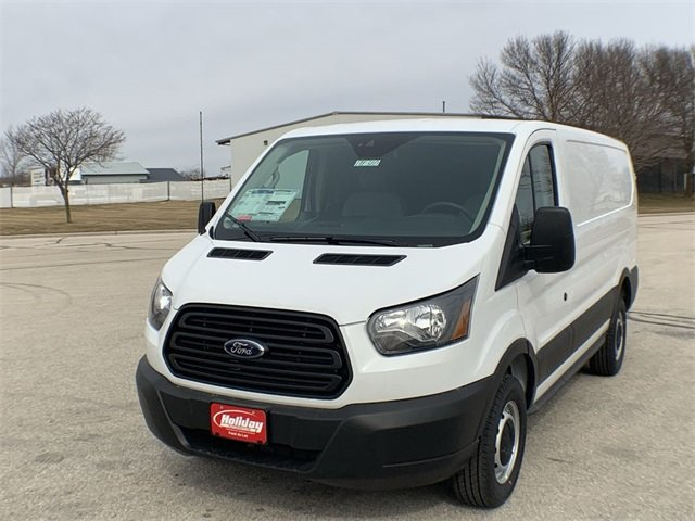 2019 Transit 250 Low Roof 4x2,  Empty Cargo Van #19F310 - photo 5
