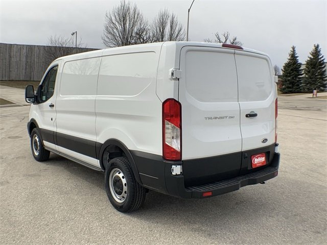 2019 Transit 250 Low Roof 4x2,  Empty Cargo Van #19F310 - photo 10