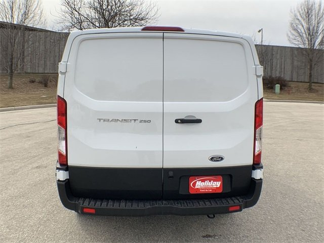 2019 Transit 250 Low Roof 4x2,  Empty Cargo Van #19F310 - photo 11