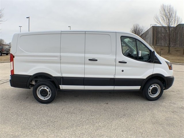 2019 Transit 250 Low Roof 4x2,  Empty Cargo Van #19F310 - photo 13