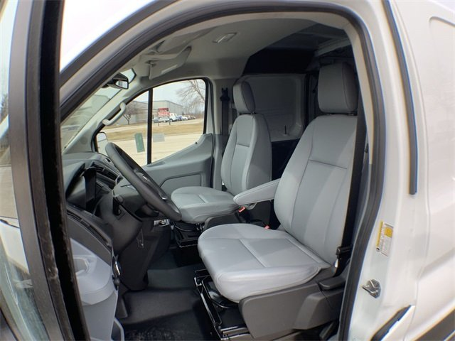 2019 Transit 250 Low Roof 4x2,  Empty Cargo Van #19F310 - photo 18