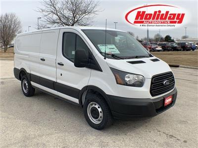 Ford Cargo Van For Sale >> New 2019 Ford Transit 250 Empty Cargo Van For Sale In Fond Du Lac Wi 19f310