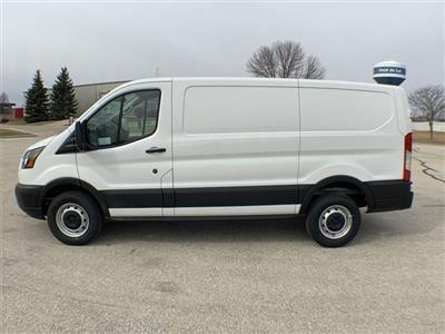 2019 Transit 250 Low Roof 4x2,  Empty Cargo Van #19F310 - photo 3