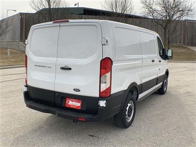 2019 Transit 250 Low Roof 4x2,  Empty Cargo Van #19F310 - photo 12