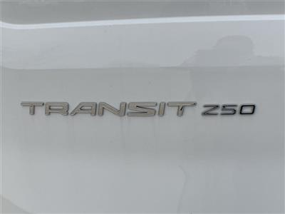 2019 Transit 250 Low Roof 4x2,  Empty Cargo Van #19F310 - photo 28