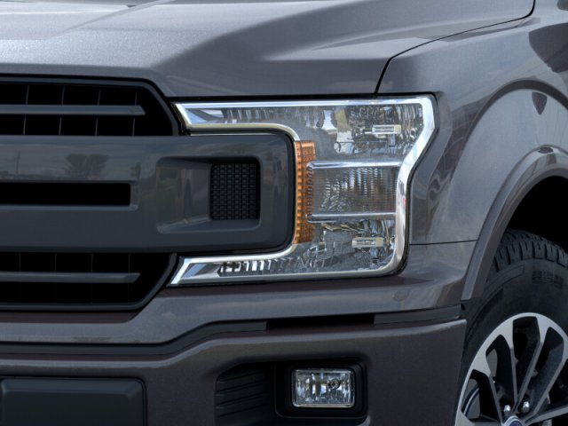 2019 F-150 SuperCrew Cab 4x4,  Pickup #19F313 - photo 18