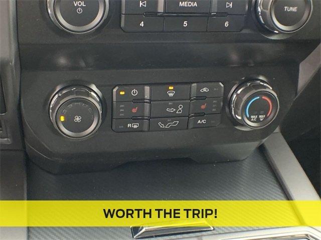 2019 F-150 SuperCrew Cab 4x4,  Pickup #19F313 - photo 30