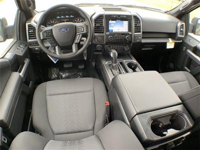 2019 F-150 SuperCrew Cab 4x4,  Pickup #19F313 - photo 3
