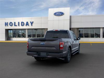 2019 F-150 SuperCrew Cab 4x4,  Pickup #19F313 - photo 9