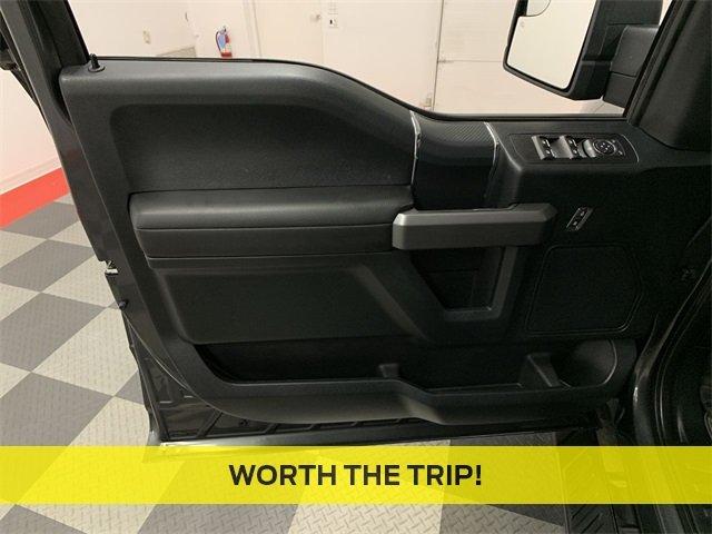 2019 F-150 SuperCrew Cab 4x4,  Pickup #19F327 - photo 19