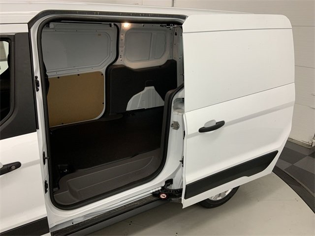 2019 Transit Connect 4x2,  Empty Cargo Van #19F340 - photo 4