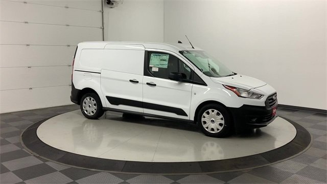 2019 Transit Connect 4x2,  Empty Cargo Van #19F340 - photo 30