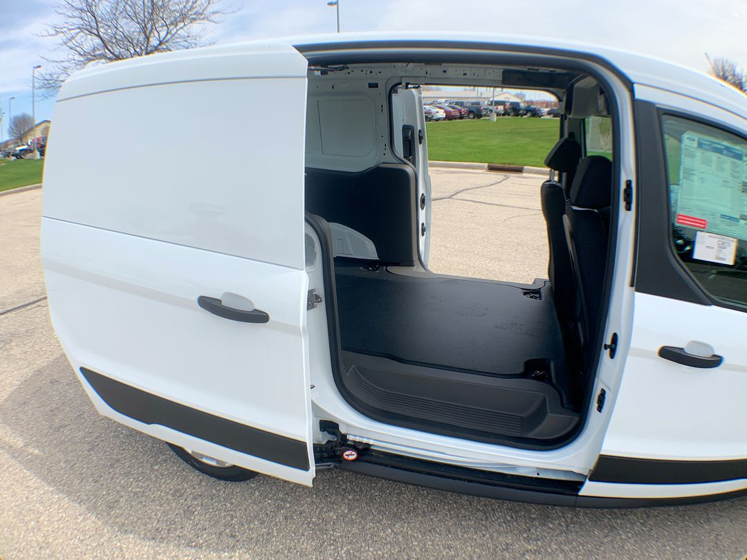 2019 Transit Connect 4x2,  Empty Cargo Van #19F340 - photo 37