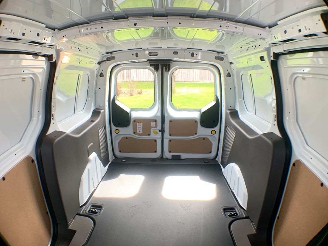 2019 Transit Connect 4x2,  Empty Cargo Van #19F340 - photo 38