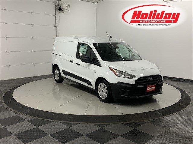 2019 Ford Transit Connect FWD, Empty Cargo Van #19F343 - photo 1