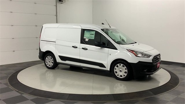 2019 Transit Connect 4x2, Empty Cargo Van #19F343 - photo 31