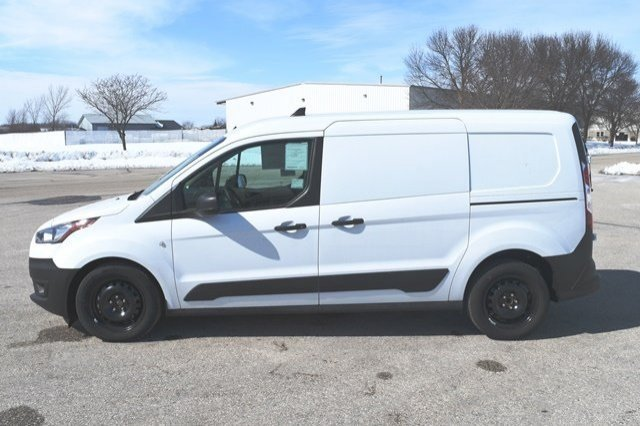2019 Transit Connect 4x2,  Empty Cargo Van #19F343 - photo 3