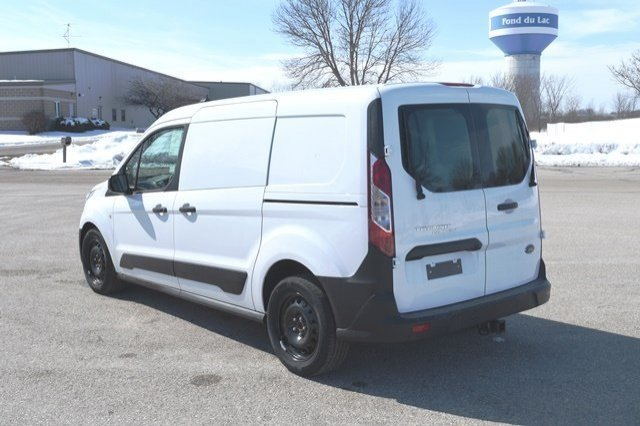 2019 Transit Connect 4x2,  Empty Cargo Van #19F343 - photo 5