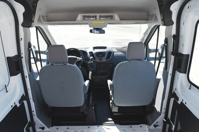 2019 Transit 250 Med Roof 4x2,  Empty Cargo Van #19F344 - photo 22